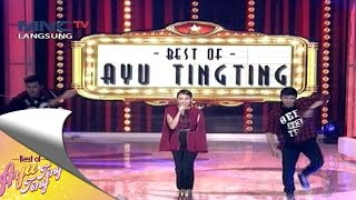 "getlinkyoutube.com-Ayu Ting Ting "" Sambalado ""  - Best Of Ayu Ting Ting (13/8)"