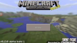 getlinkyoutube.com-Сервера на Minecraft версия 0 13 0