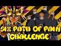 #26 - Six Path Of Pain Challenge Vs The Yu-Gi-Oh! Community