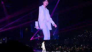 190320 BTS J-HOPE-JUST DANCE! (SUPERB PERFORMANCE!😍👏🏼) LOVE YOURSELF TOUR HONGKONG DAY 1 💜