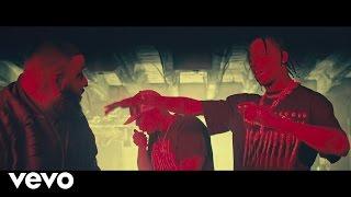 DJ Khaled - It's Secured ft. Nas, Travis Scott