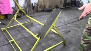 getlinkyoutube.com-Автомобильный подъёмник