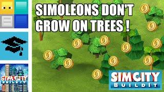 getlinkyoutube.com-SimCity BuildIt - How to EARN 1,000,000 Simoleons | BuildIt Masterclass | AYB72