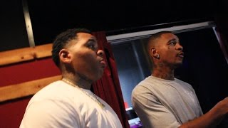 getlinkyoutube.com-Gmack The Bandman - Stop Snitchin' Ft. Kevin Gates (Official Music Video) - Youtube
