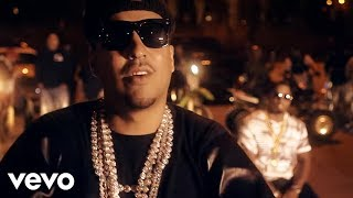 French Montana - Ain't Worried About Nothin (Explicit) width=
