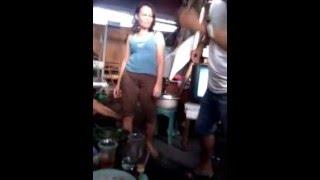 getlinkyoutube.com-Hinipuan asawa ng bayaw....