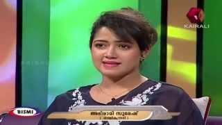 getlinkyoutube.com-JB Junction: Abhirami Imitates Actress Bhavana