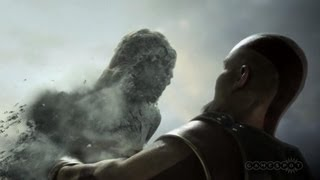 God of War: Ascension - From Ashes Live Action Trailer