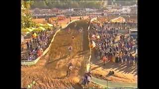 Motocross Of Nations 2003 - Zolder, Belgium - Final Race [Ricky Carmichael VS Stefan Everts]
