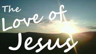 getlinkyoutube.com-GOD'S WATERFALL, LIVING WATER,Christian praise and worship music video. Modern song.
