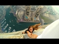 Most Crazy Girl Ever Viki Odintcova. Dubai #6