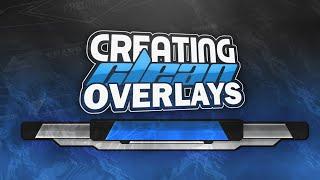 getlinkyoutube.com-Photoshop Tutorial: Channel Perks: Creating Professional Clean Overlays