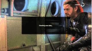 getlinkyoutube.com-Metal Gear Solid:Ground Zeroes fix for Windows 10 !!!