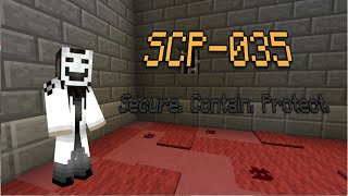 getlinkyoutube.com-SCP-035 Minecraft Containment Breach Test