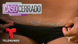 getlinkyoutube.com-Caso Cerrado | Diamantes sensuales | Telemundo
