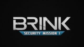 getlinkyoutube.com-Brink: PS3 Gameplay - Security Mission 1
