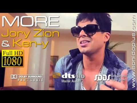 Toma pa te enamore - More - Official Video Jory Zion Ken-y
