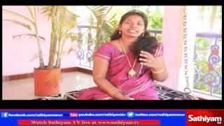 getlinkyoutube.com-Vidiyal Putusu: Dr. Jenifer Dyana Speak about Naturopathi  | 27/2/2017