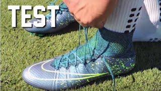 getlinkyoutube.com-NEW Nike Mercurial Superfly 4 FG | Electro Flare Pack |