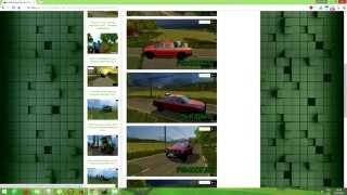 getlinkyoutube.com-Как установить моды на Farming Simulator 2015