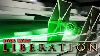 Star Wars: Liberation (Fan Film)
