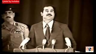 getlinkyoutube.com-وثائقى نادر. يظهر وحشية القائد صدام حسين حتى مع اعز أصدقائه