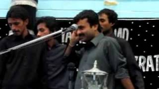 getlinkyoutube.com-Yeh Lanaten (NEW!!!) - Zakir Qazi Waseem Abbas - Northampton (UK) - 2011/1432
