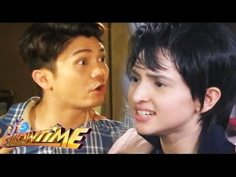 IT'S SHOWTIME April 16, 2014 Teaser