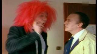 Harald Juhnke & Eddi Arent - Erfindungen 1988