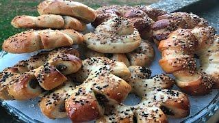 getlinkyoutube.com-How To Make Date Stuffed Bread Ma3rouk - طريقة تحضير المعروك او الخبز بالتمر