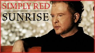 getlinkyoutube.com-Simply Red - Sunrise