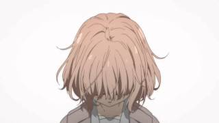getlinkyoutube.com-MUST WATCH BEFORE MIRAI-HEN Kyoukai no Kanata -I'll be here- Kako-hen ED PART