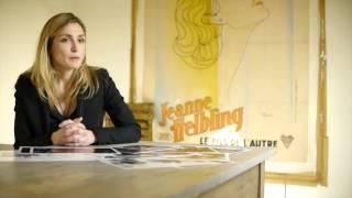 Julie Gayet émoustillée par François Hollande