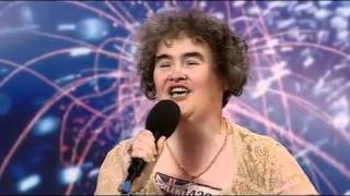 getlinkyoutube.com-Britain's Got Talent - Susan Boyle First Audition