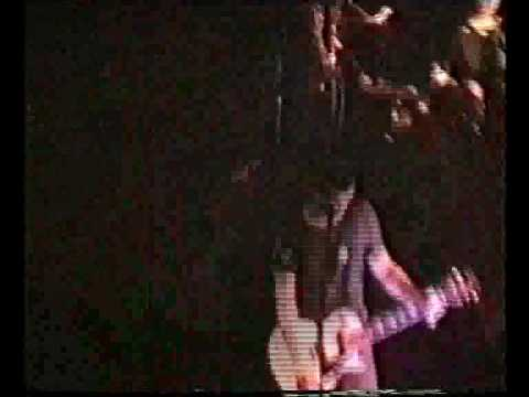 Manic Street Preachers - Motown Junk (Live London Astoria 94)