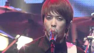CNBLUE - Tattoo (Live Concert)