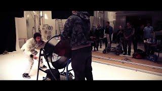 Kery James - Dernier MC (Making Of)