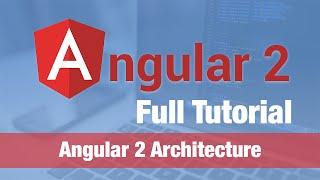 getlinkyoutube.com-Angular 2 Tutorial - The Architecture of an Angular 2 Application
