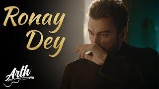 Ronay Dey Full Video Song | Arth The Destination | Shaan Shahid, Humaima Malik width=