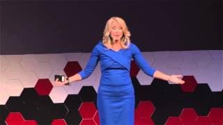getlinkyoutube.com-The lady stripped bare | Tracey Spicer | TEDxSouthBankWomen