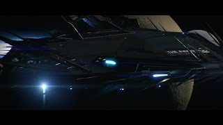 Elite: Dangerous - Unknown Trailer PAX East 2017