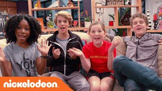 getlinkyoutube.com-Henry Danger | Fan Questions | Nick