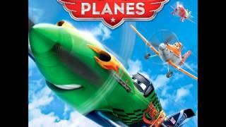 getlinkyoutube.com-Planes OST 2013 Full Album