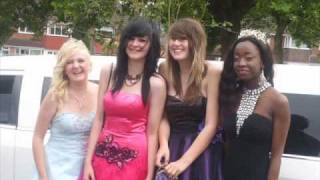 Waseley Hills Prom 2005-2010