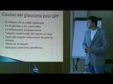 04   14 05 24   LA INCIDENCIA DE LA HIPERTENSION EN PACIENTES CON QUERATOPLASTIA PENETRANTE   Dr OCT