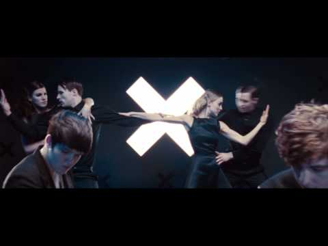 The xx - Islands