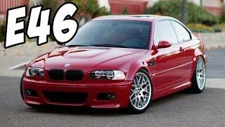 getlinkyoutube.com-BMW E46 Compilation | Drifts - Exhausts