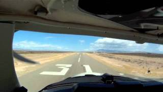 getlinkyoutube.com-Danny's 310 Cessna