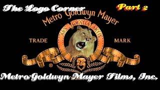 getlinkyoutube.com-The Logo Corner: Metro-Goldwyn-Mayer Films, Inc. (Episode 2) [PART 2 of 3]