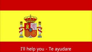 getlinkyoutube.com-Learn Spanish: 150 Common Spanish Phrases